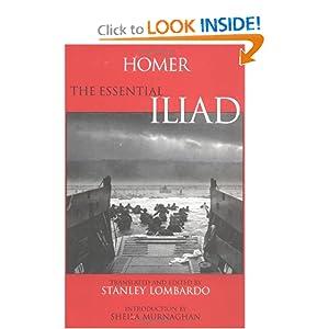Iliad Translated By Stanley Lombardo Ebook Download