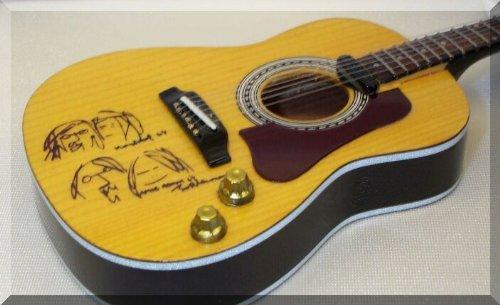 Where are John Lennon Guitars