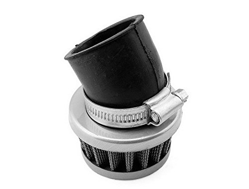 High Performance Replacement Motorcycle Air Filter Bent Neck Tube Fit For ATV Dirt Pocket Bike Bicycle 50cc 70cc 110cc 125cc Engine