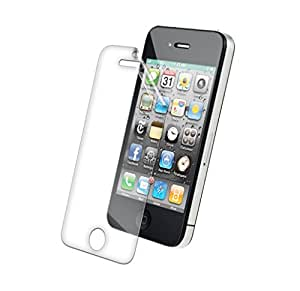 iphone 4s screen protector buy scratch proof zagg invisibleshield original screen 14449