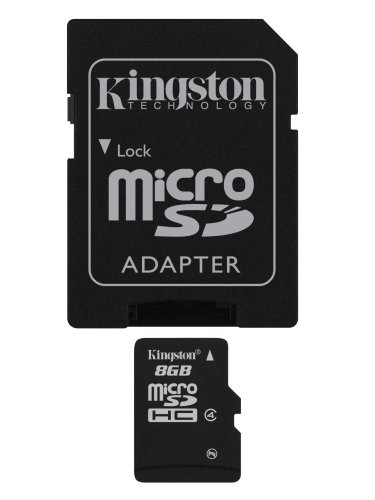 Check expert advices for kingston canvas go micro sd 64gb?