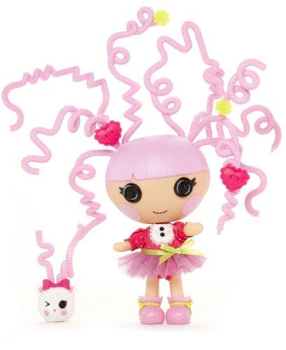 lalaloopsy littles   dollfunny hair clip