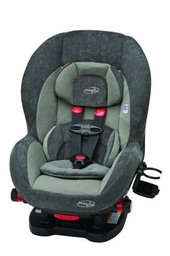 Car Seat: Evenflo Triumph 65 LX Convertible Car Seat
