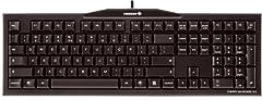 Cherry MX-Board 3.0 G80-3850 LYBDE-2 bk