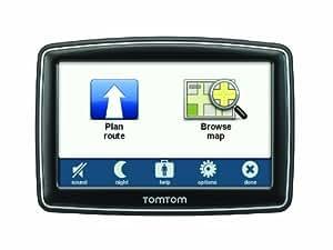 Amazon.com: TomTom XL 350 4.3-Inch Portable GPS Navigator