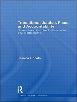 International Institutions and Global Governance Program