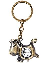 Super Drool Horse Watch Key Chain