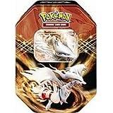 Toy / Game Special Pokemon Black White Card Game Spring 2012 Ex Collectors Tin Reshiram Extraordinary Battles
