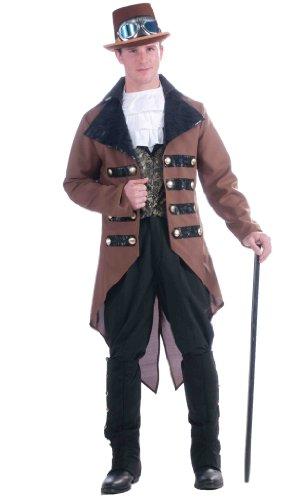 Steampunk Jack Complete Costume
