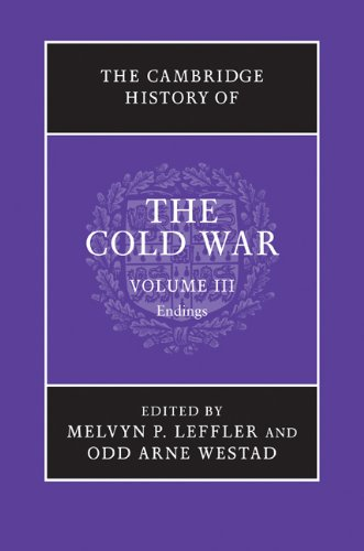 Download free ebooks uk The Cambridge History of the Cold War (Volume 1) by Melvyn P. Leffler, Odd Arne Westad (English literature) MOBI CHM