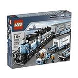LEGO Creator Maersk Train 10219 LEGO [parallel Import Goods] (japan Import)