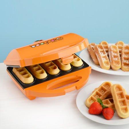 Amazon: Babycakes Waffle Stick...