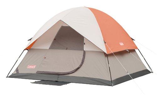 Coleman 2000007826 SunDome 6 Tent reviews