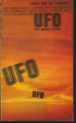 UFO: The Whole Story