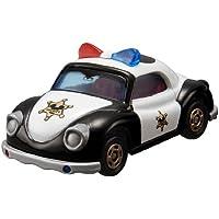 トミカ ディズニーモータース DM-12 ポピンズ パトロールカー ミニーマウス