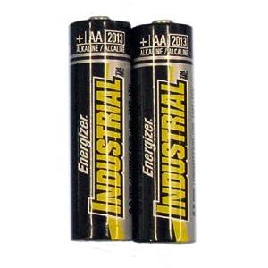 Amazon.com: 48 Energizer Industrial AA Alkaline Batteries