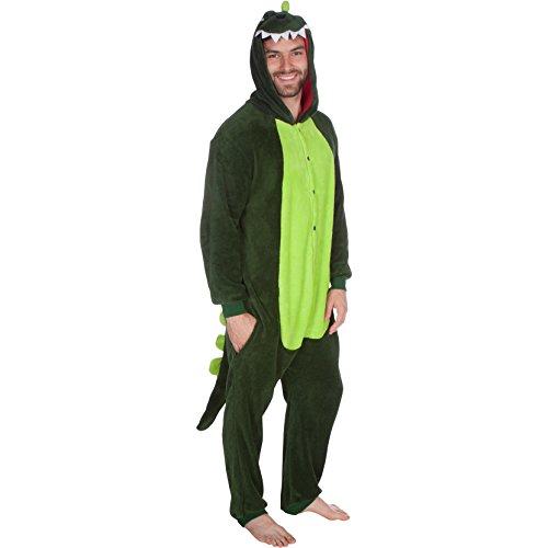 Godzilla Dinosaur Costume
