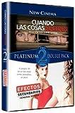 NEW Cuando Las Cosas Suseden/efect (DVD)
