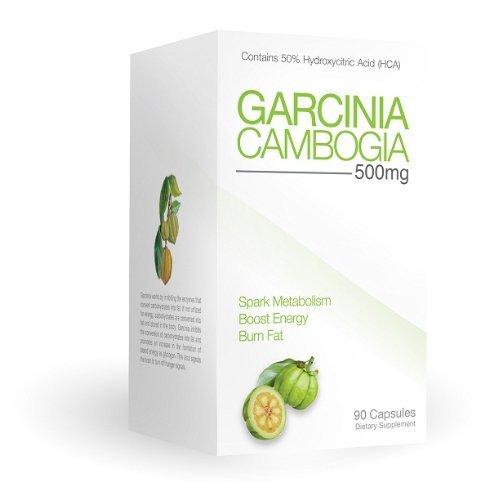 garcinia cambogia extract 500 mg reviews