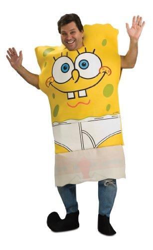Spongebob Squarepants Pants Dropping