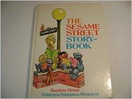 The Sesame Street Storybook: Albert G. Miller, Childrens