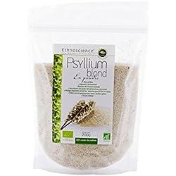 Psyllium Blond Flohsamenschale Bio | 200g | Ecoidées