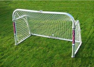 Samba Sports Football Goal Post - Aluminium Folding Goal 5