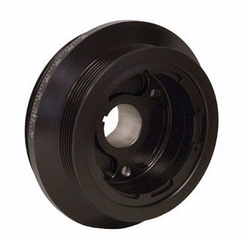 SLP Performance Parts 100225 Harmonic Balancer/Under-Drive Pulley