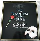 FAO Schwarz Barbie - The Phantom of the Opera Barbie & Ken Giftset Barbie Doll