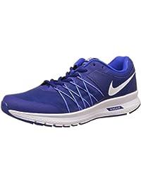 Nike Men's Air Relentless 6 Msl Navy Blue Running Shoes