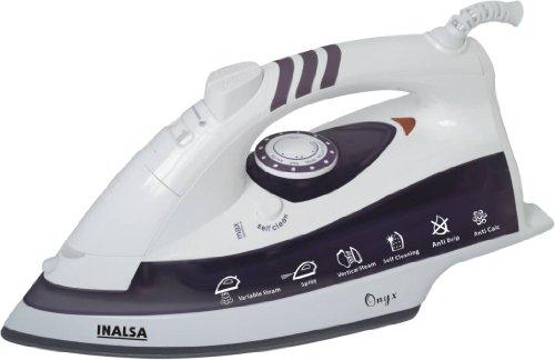 Inalsa Onyx 2000-Watt Steam Iron