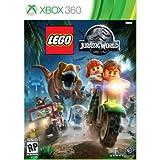 LEGO Jurassic World Xbox 360 Video Game