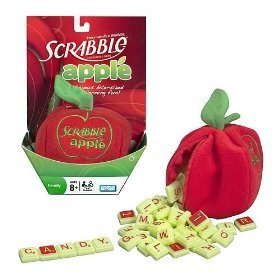 Click to buy Scrabble Apple from Amazon!