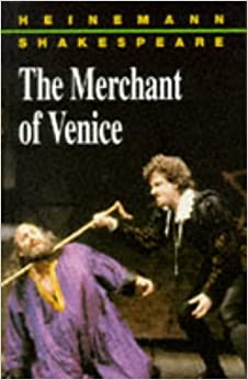 Five Fascinating Facts about The Merchant of Venice