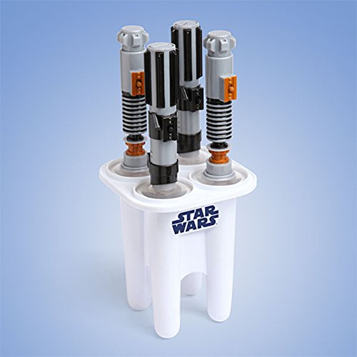 Star Wars Lightsaber Ice Pop Maker by ThinkGeek