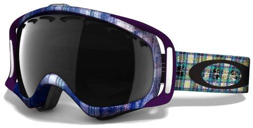 Oakley Unisex-Adult Danny Kass Crowbar Snow Goggles