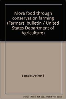 USDA Open Data Catalog