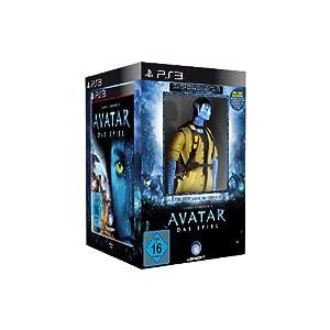Avatar – Das Spiel [PS3, XBOX360, PC, Wii] (Collectors Edition) für jeweils 39,99 €