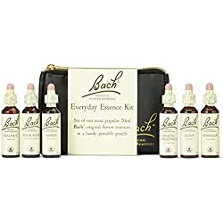 Nelsons Bach Original Flower Remedies - Everyday Essence Kit (Pack of 6)