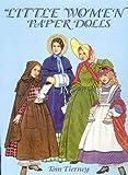 Dollhouse Little Women-paper Dolls