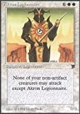 Magic: the Gathering - Akron Legionnaire - Legends by Magic: the Gathering