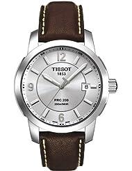 Tissot T0144101603700 review