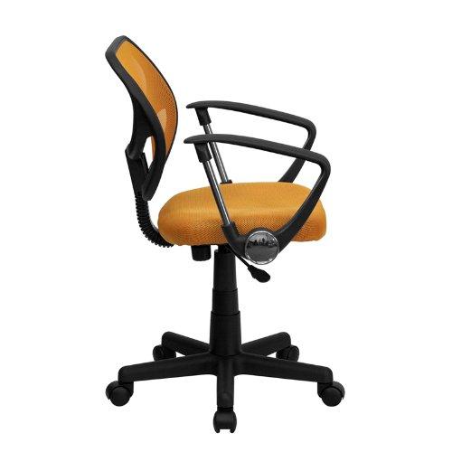 mid mesh task chair computer