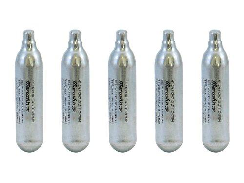 マルシン CDXカートリッジ 12g缶 - 5本セット(60g) -