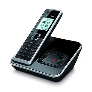 Telekom Sinus A 206 Schnurlostelefon mit: Amazon.de