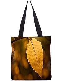 Snoogg Roots Of Tress Digitally Printed Utility Tote Bag Handbag Made Of Poly Canvas