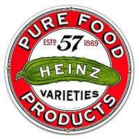 Heinz 57 Varieties