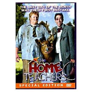 The Home Teachers movie