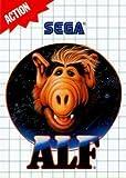ALF - Sega Master System