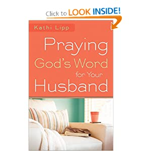 Book Review:  Praying God's Word for Your Husband